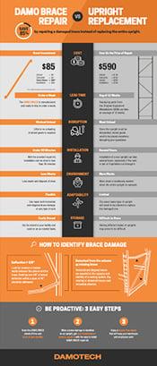 Brace Infographic
