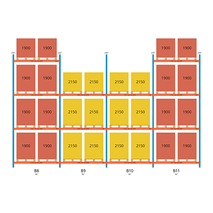 Load Capacity Chart