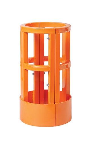 Protecteur de colonnes structurelles Damo Shield