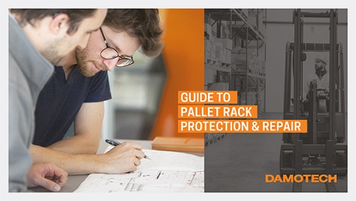 Guide to Pallet Rack Protection & Repair