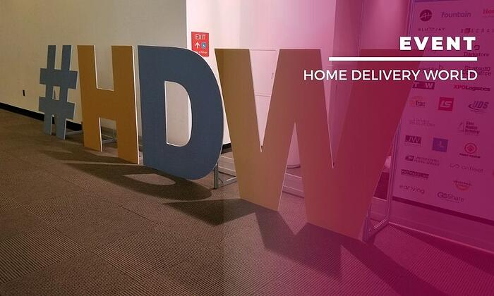 Home Delivery World