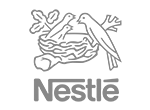 Nestlé Logo - Damotech Client