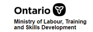 Ontario Ministry of Labour, Training and Skills Development