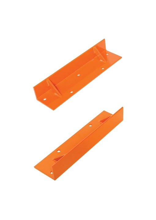 Damo Pallet Stopper for pallet rack protection