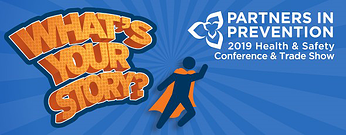 Partner in Prevention banner