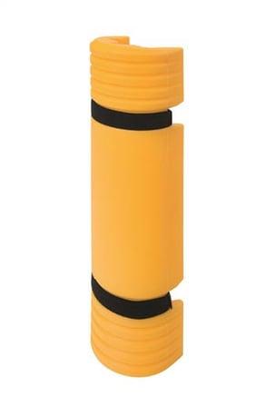 Polythylene-Pallet-Racking-Upright-Protector