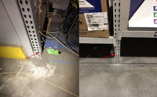 Step 2_Uprights_Lateral Damage