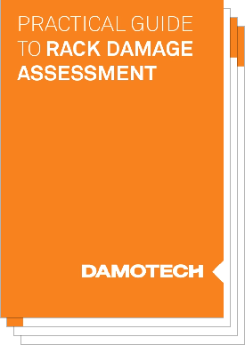 Damotech Pallet Rack Assessment Pratical Guide