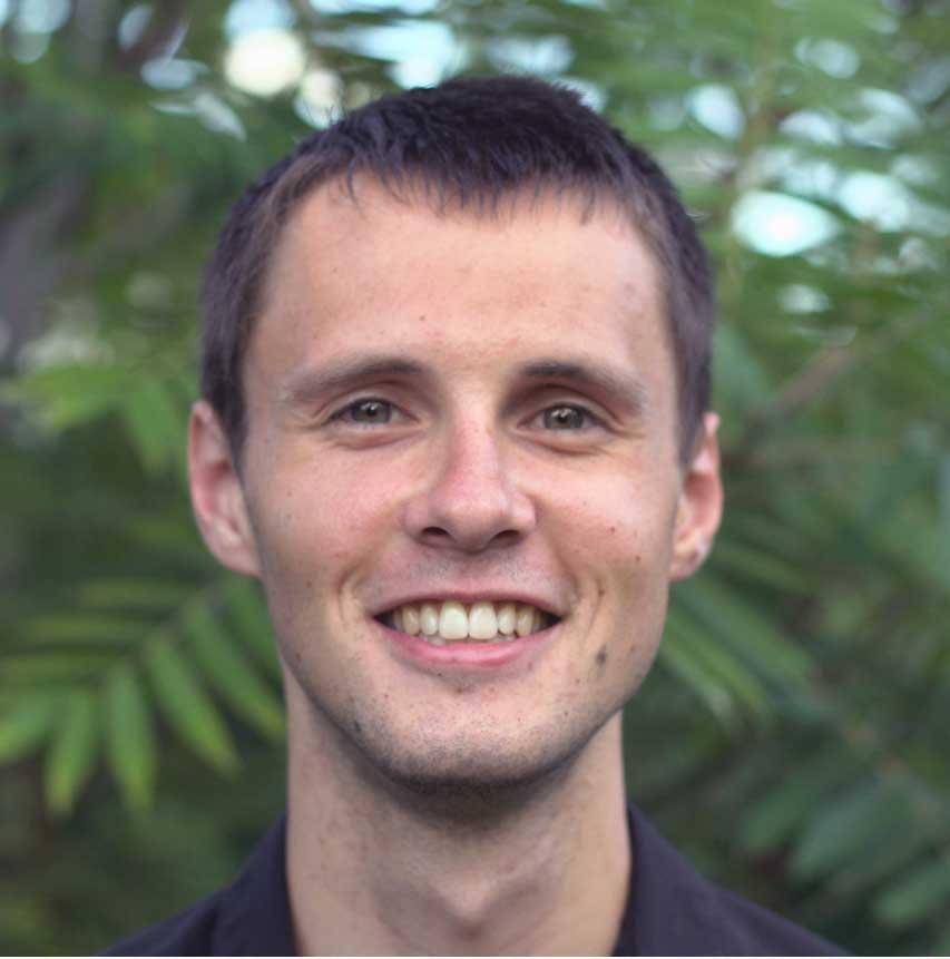 Alexander Jones, CEP