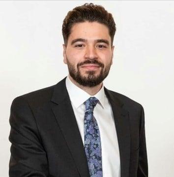 Jordan Costenaro, CEP