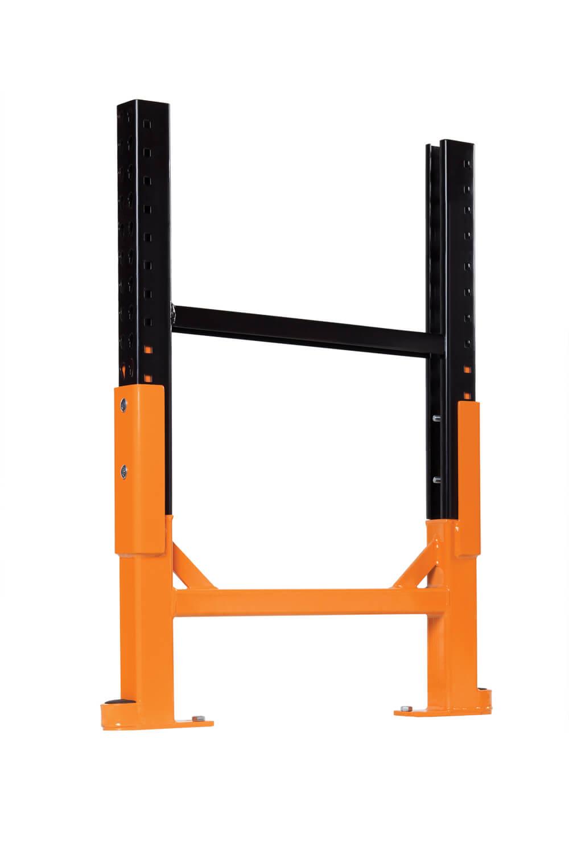 Damo King pallet rack upright protector