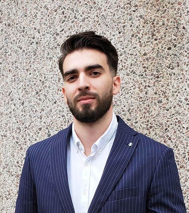 Sebastian Gomez, CPI
