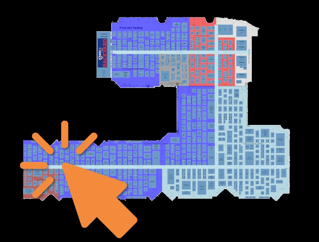 modex floor-1